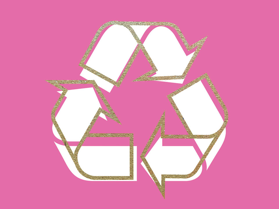 Recycling (Icon)