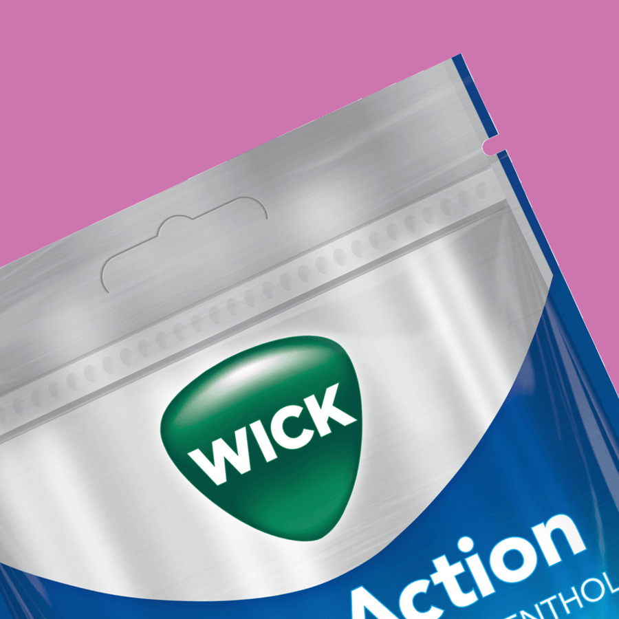 WICK Triple Action